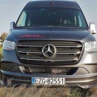 Mercedes Sprinter Euro 6 Super VIP VI